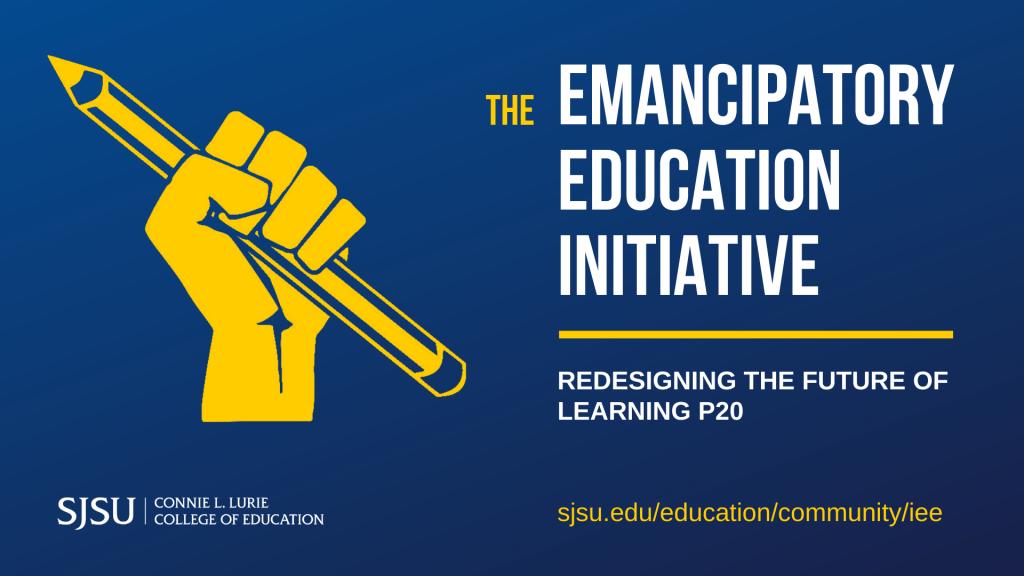 Emancipatory Education banner