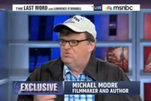 Michael Moore on 'The Last Word with Lawrence O'Donnell'