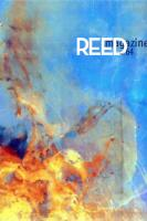 Reed Magazine, cover