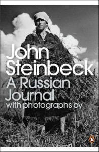 A Russian Journal book cover