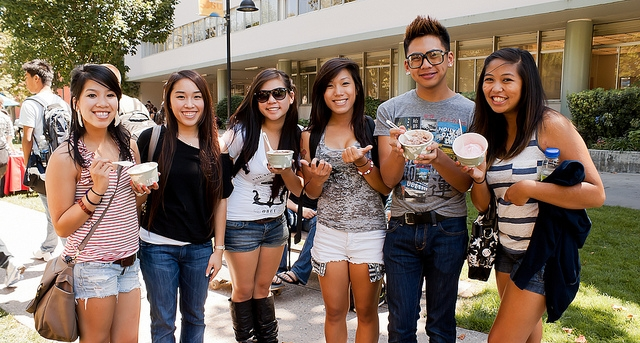 SJSU Welcomes 28,000 Students to 2011-2012 Academic Year