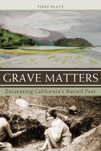 """Grave Matters"" book cover"