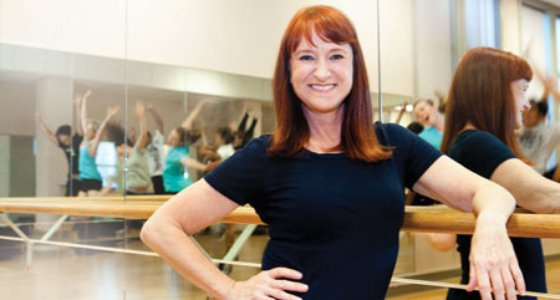 My VIP: Janie Scott, Professor of Music & Dance