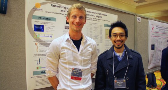 Students Gain Biotech Insights at Annual Symposium
