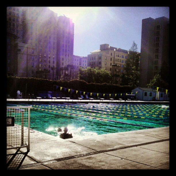 Aquatic center aquatic center sjsu - San jose state university swimming pool ...