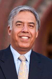 Dr. Mohammad Qayoumi