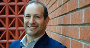 2011-12 President's Scholar: Michael Kaufman