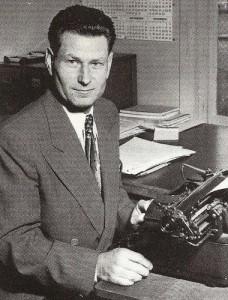 SJSU Remembers Dwight Bentel, Journalism Education Visionary