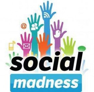"Support SJSU in ""Social Madness"""