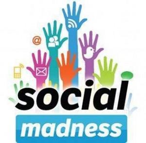 "Support SJSU in ""Social Madness"""