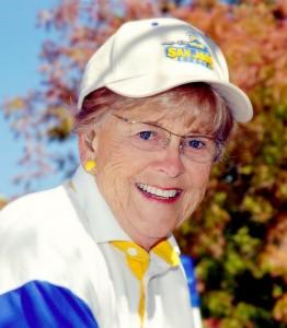 SJSU Remembers Phyllis Simpkins