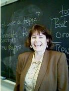 "SJSU Remembers Professor Sally Veregge: ""A Loved and Respected Teacher"""