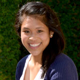 Kinesiology Major Receives 2012 William Randolph Hearst/CSU Trustees' Award for Outstanding Achievement