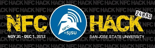 NFC Hackathon Offers Hands-On Experience