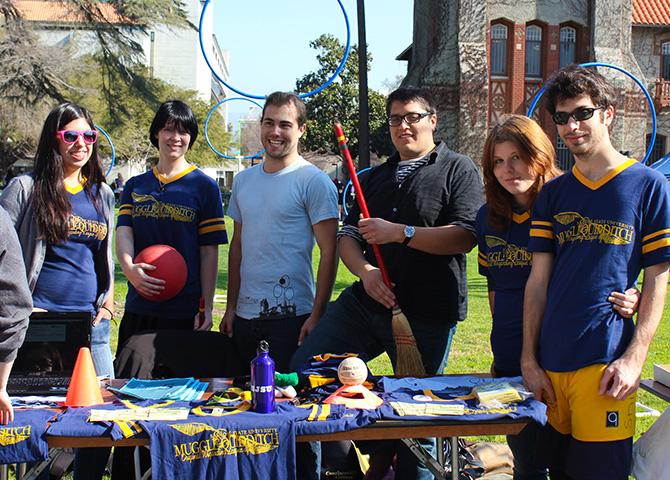 Student Organization Fair