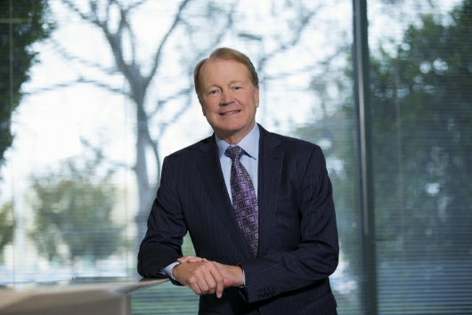 Cisco's John Chambers to Receive Honorary Doctorate