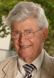 Professor Emeritus Ted Norton