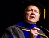 Cisco CEO Address Honors Convocation