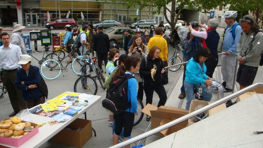 Bike to Work (or School!) Day May 9