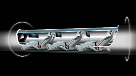 How Realistic is the Hyperloop?