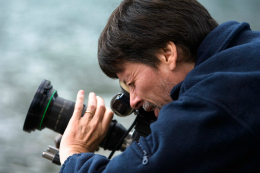 Ken Burns to Receive Steinbeck Award