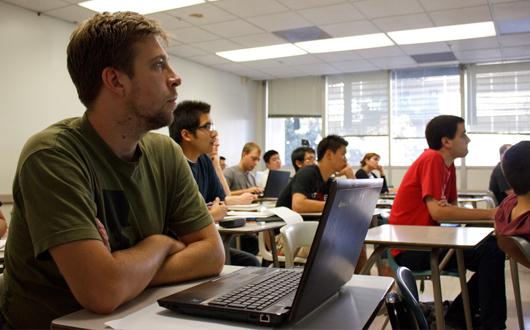 CS Classroom