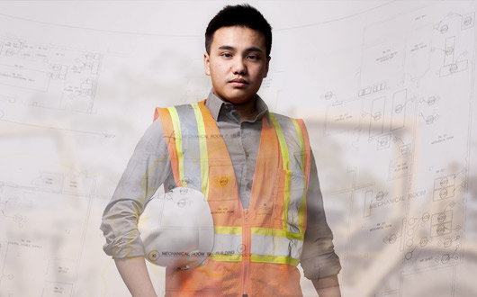 Quang Le, '14 Civil Engineering