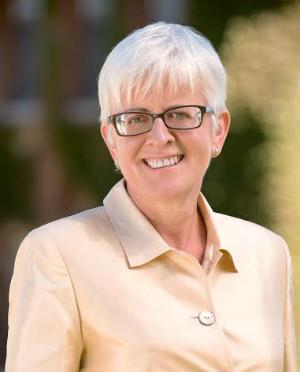 Christine Hagar