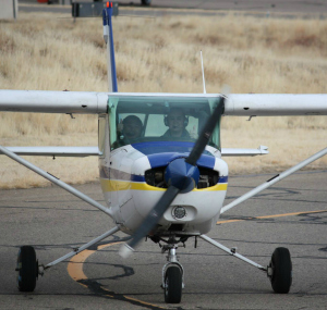 San Jose State Precision Flight Team