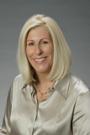 Nancy McFadden, '84 Political Science