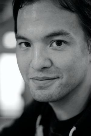 Santa Clara Poet Laureate David Perez
