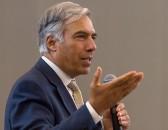 President Mohammad Qayoumi