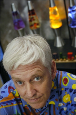 Google Director of Research Peter Norvig