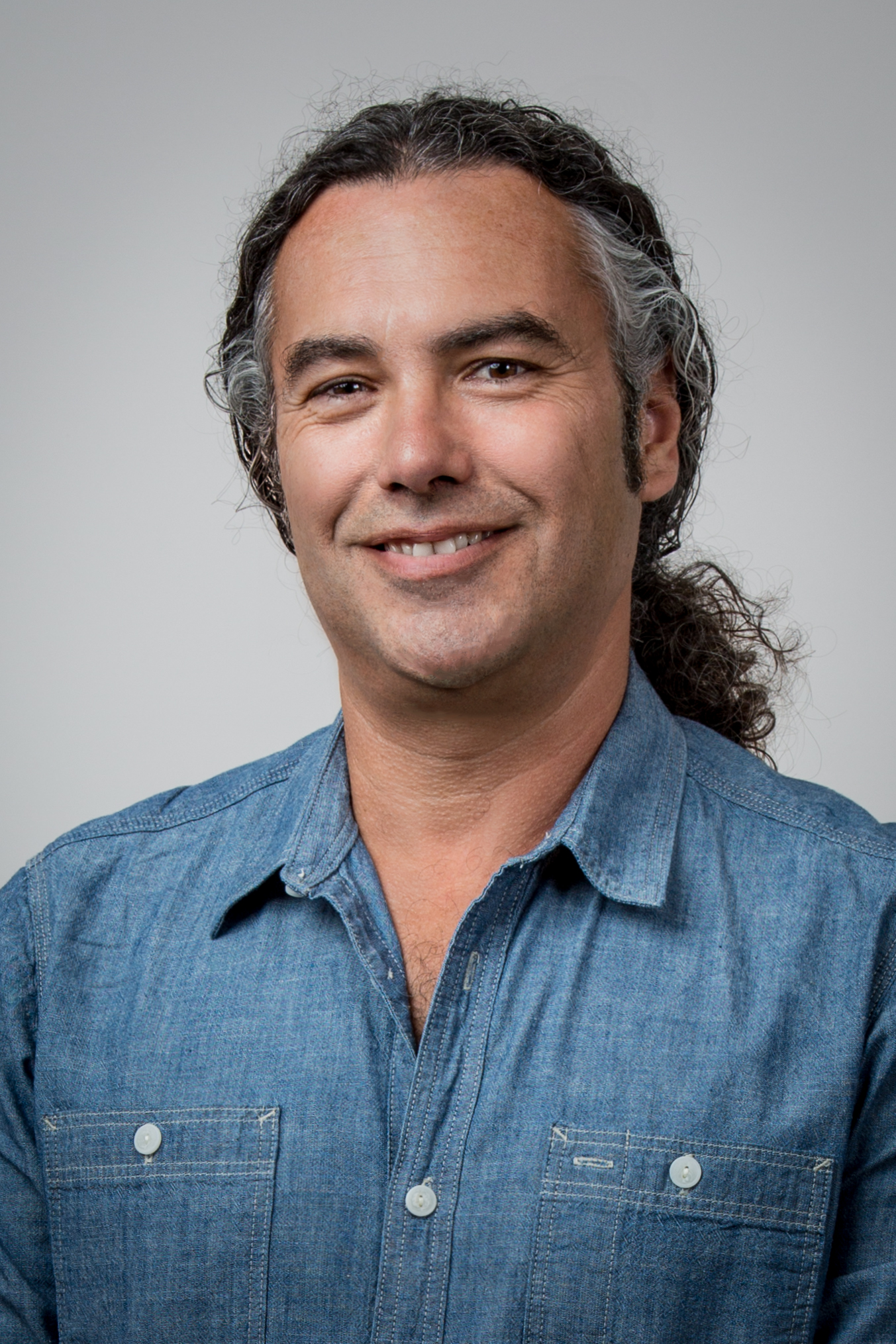 John Delacruz Portrait