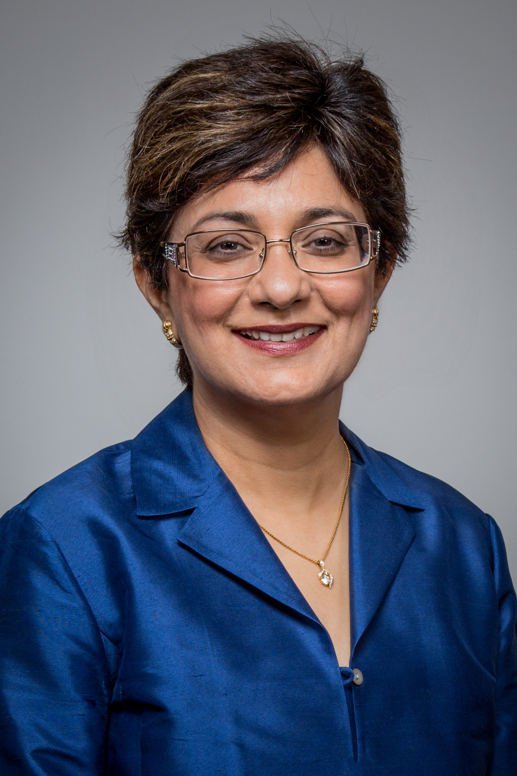 Meghna Virick Portrait