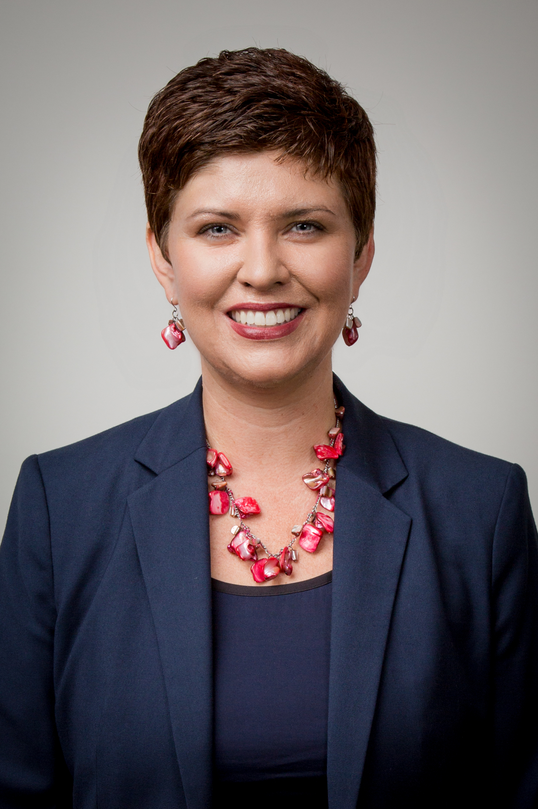 Melinda Jackson Portrait