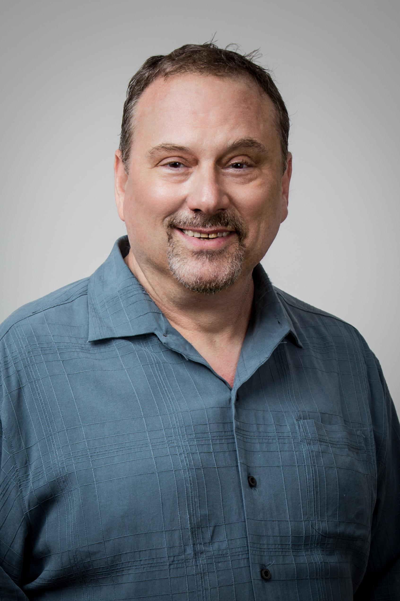 Craig Hobbs Portrait