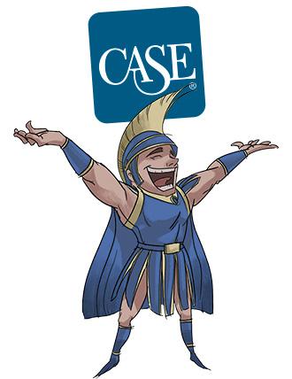 Sammy Spartan Case Award