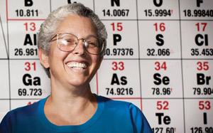 Dr. Karen Singmaster