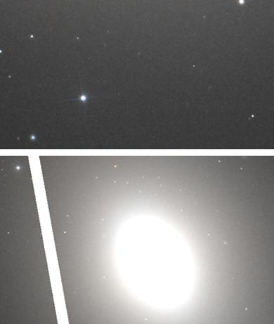 Dwarf Galaxy Image