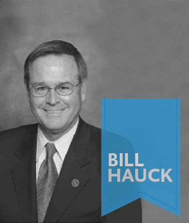 Remembering Bill Hauck Image