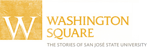 Washington Square: The Stories of San Jose State