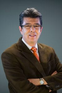 Photo of Sergio Ortiz Valdes