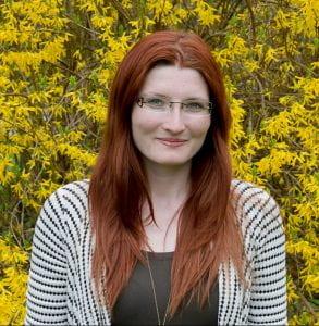 Kristen Darnell headshot