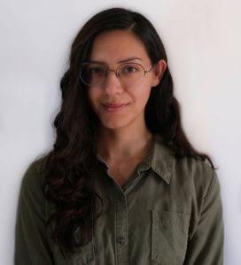 Maritza Fuerte Headshot