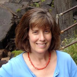 Patricia Stroh