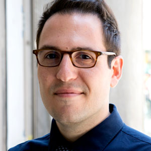 Daniel Susser
