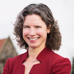 Dean Lisa Vollendorf