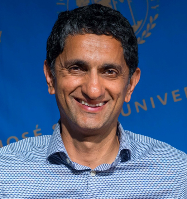 Vishal Kapoor