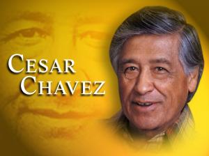 Cesar Chavez Day